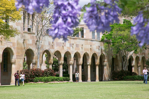 UQ was awarded the second highest number of Discovery Project grants among universities across Australia, underscoring its position as a research powerhouse