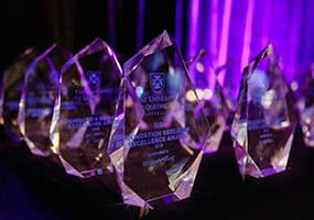 UQ Business school awards
