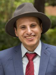 Jordan Al-Zu'Bi