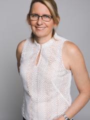 Corinne Unger