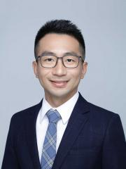 Dr Tao Bai