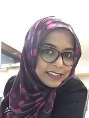 Asma Qureshi