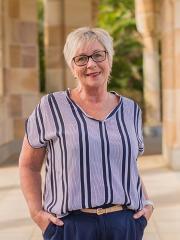 Mrs Carol Wagner