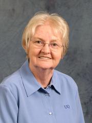 Mrs Lyn Holland