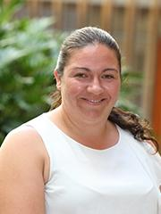Miss Nicole Scarvelis