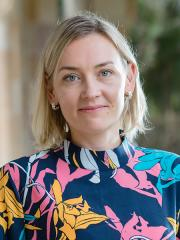 Associate Professor Charlotta Siren