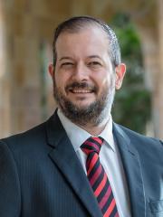 Dr Graham du Plessis