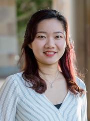Ms Yawei Jiang