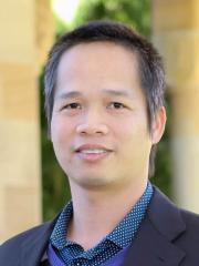 Mr Tam Nguyen