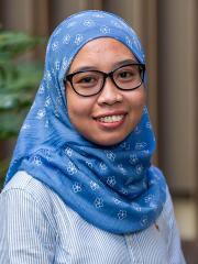 Ms Luluk Widyawati