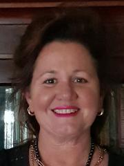 Dr Margaret Hume
