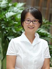 Ms Yong Zhang