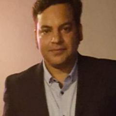 Nitin Bansal