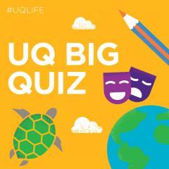 UQ BIG Quiz