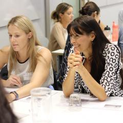 MBA Purposeful Career Planning Workshop