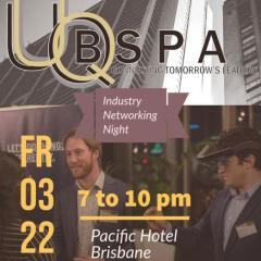 Business School Postgraduate Association (BSPA) Networking Event