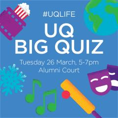 UQ Big Quiz