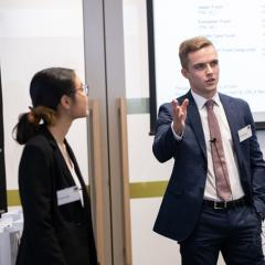 Student Managed Investment Fund Competition Final