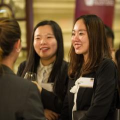 Master of Tourism, Hotel & Event Management Networking Event