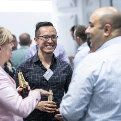 MBA Mentoring Launch