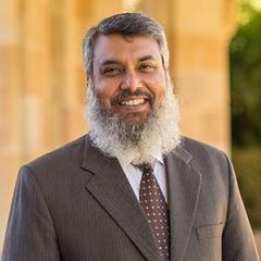 Dr Kamran Shafique
