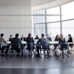 How firms can benefit from busy directors