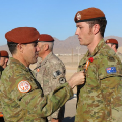 Timmothy Green - How physical adversity helped an Army captain find a new career