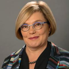 Global risk researcher bring COVID-19 recovery expertise to Australia with appointment at UQ - Paula Jarzabkowski