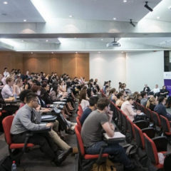 UQ Business Management Student Committee Major Information Session