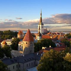 MBA Global Immersion Tour: Helsinki, Finland and Tallinn, Estonia