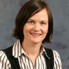 Ms Bronwyn Webb