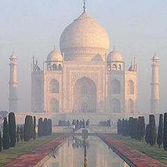 India – land of hope and opportunity