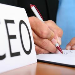 The secret world of CEO selection