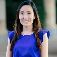 Isabella Ye
