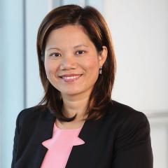 Ms Judy Liu