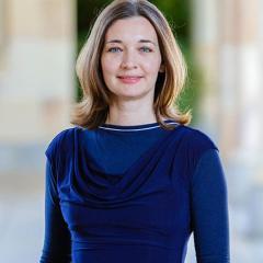 Natalya Zelenyuk
