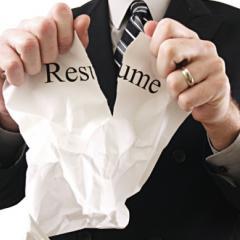 Time to ditch your résumé?