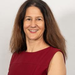 Miss Sabine Hurst