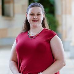 Ms Sarah Walters