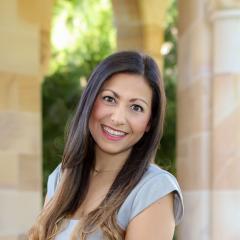 Elizabeth Dominguez
