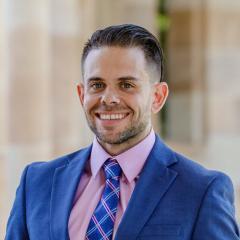 Justin Carrero