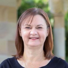 Sharon Crossman