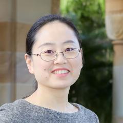 Dr Veronica Lin