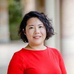 Xianxian Jiang