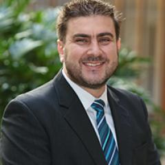 Dr Feras Abou Moghdeb