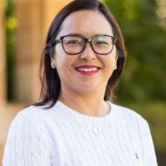 Ms Nikki Viravong