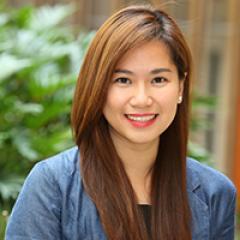 Ms Pei-Jia Lum