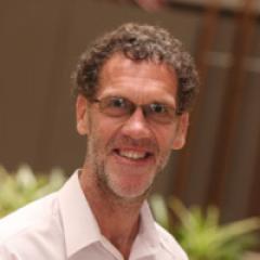 Mr Robert Ferguson
