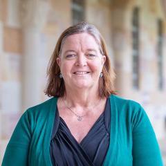 Wendy Parley
