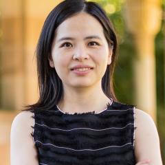 Ms Yufang Zhou